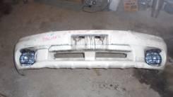 Бампер. Subaru Legacy Lancaster, BHE, BH9