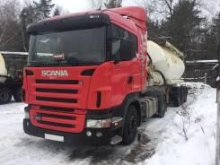 Scania. Продам G380 2008 г. в. цементовоз с прицепом, 11 705 куб. см., 25 000 кг.