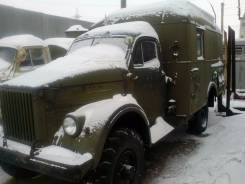 ГАЗ 63. ГАЗ-63 новый, 3 800 куб. см., 2 000 кг. Под заказ