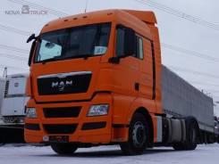 MAN TGX 18.400 4x2 BLS. Продается MAN TGX 18.400, 10 518 куб. см., 10 050 кг.
