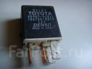 Реле. Toyota: Echo, Voxy, Allion, Corolla Runx, Aurion, Mark X, Auris, Blade, Porte, Yaris, Hilux Surf, Corolla Levin, Brevis, Platz, RAV4, Town Ace N...