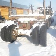 Урал 4320. Продам урал 4320, 2 400 куб. см., 1 000 кг.