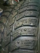 Bridgestone Ice Cruiser 5000. Зимние, без шипов, износ: 50%, 4 шт