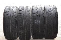 Bridgestone Blizzak RFT. Зимние, без шипов, 2010 год, износ: 40%, 4 шт