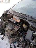 Механическая коробка переключения передач. Fiat Grande Punto