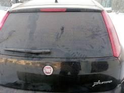 Дверь боковая. Fiat Grande Punto