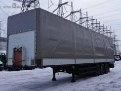 Schmitz. Продается полуприцеп борт-тент SPR 24, 28 200 кг.