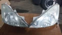 Фара. Toyota Allion, ZZT240, NZT240 Двигатели: 1NZFE, 1ZZFE