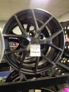 NZ Wheels SH634. 6.0x15, 5x114.30, ET39, ЦО 73,1 мм.
