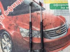 Амортизатор капота. Toyota Land Cruiser, HDJ101, HZJ105, UZJ100, UZJ100L, HDJ100L, J100, FZJ100, UZJ100W, FZJ105, HDJ100 Двигатели: 1HZ, 1HDT, 1HDFTE...