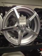 NZ Wheels F-30. 6.0x14, 4x98.00, ET35, ЦО 58,6 мм.