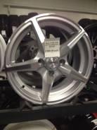 NZ Wheels F-30. 6.0x14, 4x98.00, ET35, ЦО 58,6мм.