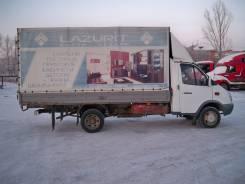 ГАЗ Газель. Продам газель 330202, 2 500 куб. см., 2 000 кг.