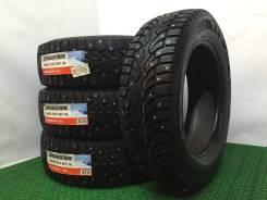 Bridgestone Noranza 2 EVO. Зимние, шипованные, 2012 год, без износа, 1 шт