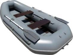 Мурена. Год: 2012 год, длина 3,00м., двигатель подвесной, бензин