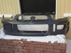 Заглушка бампера. Subaru Impreza. Под заказ