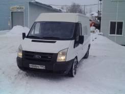Ford Transit. механика, передний, 2.2 (110 л.с.), дизель, 237 000 тыс. км