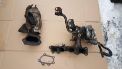Турбина. Toyota Caldina, ST215 Двигатели: 3SGTE, 3SGE, 3SFE