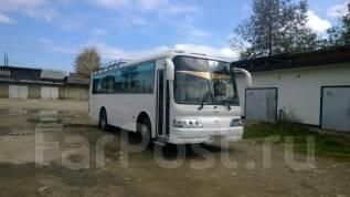 Daewoo BM090. Продам или обменяю daewoo BM 090, 8 000 куб. см., 34 места