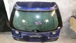 Дверь багажника. Subaru Legacy Lancaster Subaru Legacy, BH5, BHE, BH9 Двигатели: EJ206, EJ208, EJ254, EJ201, EJ202, EZ30D, EJ204