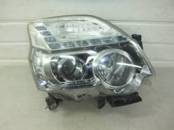 Фара. Nissan X-Trail, T31 Двигатели: QR25DE, M9R127, MR20DE, M9R130, M9R110. Под заказ