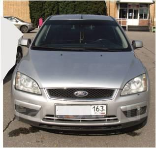 Ford Focus. механика, передний, 2.0 (140 л.с.), бензин, 120 000 тыс. км