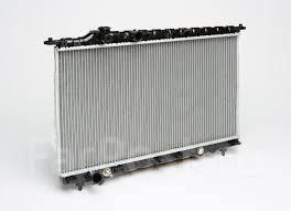 Радиатор охлаждения двигателя. Toyota Town Ace, S402U, S412M, S402, S402M, S412U Toyota Lite Ace, S402M, S412U, S402U, S412M Toyota Rush, J210E, J210...