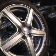 Продам колёса. 6.0x16 5x100.00 ET42