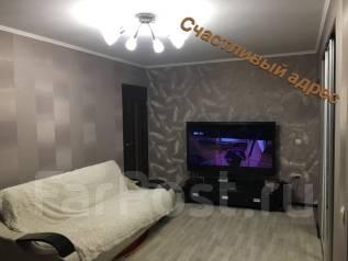 3-комнатная, 100-летия Владивостока пр-кт 137. Вторая речка, агентство, 44 кв.м. Интерьер