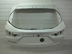 Крышка багажника. Nissan Dualis Nissan Qashqai, J11. Под заказ