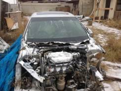 Двигатель. Honda Legend, KB1 Двигатель J35A