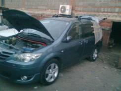 Mazda MPV. LWFW, AJDE