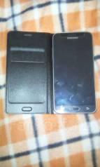 Samsung Galaxy J3. Новый