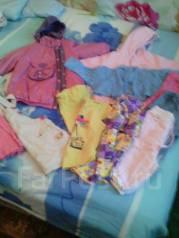 Вещи для дочи