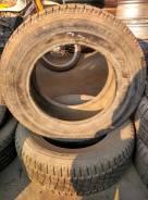 Bridgestone Blizzak MZ-01. Зимние, 2008 год, износ: 10%, 2 шт