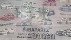 Крепление боковой двери. Subaru Legacy, BL5, BL9, BLE, BM9, BMG, BMM, BP5, BP9, BPE, BPH, BR9, BRF, BRG, BRM Двигатели: EJ203, EJ204, EJ20C, EJ20E, EJ...