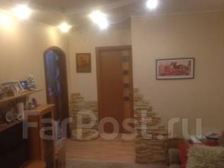 2-комнатная, улица Чубарова 3. 8 км, агентство, 44 кв.м.