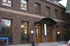 Офис в центре от собственника 28 м2. 28 кв.м., улица Адмирала Фокина 8б, р-н Центр. Дом снаружи