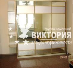 1-комнатная, улица Ульяновская 12/1. БАМ, агентство, 36,0кв.м. Комната