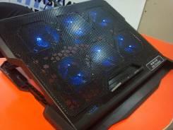Охлаждающие подставки для ноутбуков.