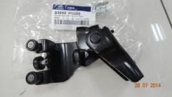 Ролик боковой двери GRAND STAREX RH / Средний / 83940-4H000 / 839404H000 MOBIS
