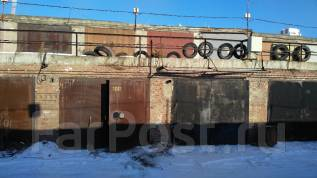 Гаражи кооперативные. улица Подгаева 1, р-н Индустриальный, 31 кв.м., электричество, подвал.