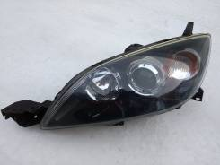 Фара. Mazda Axela, BK3P, BK5P, BKEP Mazda Mazda3, BK