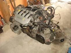 Двигатель. Renault Clio Двигатель K4J