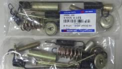 Ремкомплект тормозных колодок MIGHTY RH / COUNTY / HD65 / HD78 / ( HSSS-032 / 034 ) / 5847145400