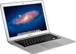 "Apple MacBook Air. 11.6"", 1,6 ГГц, ОЗУ 4096 Мб, диск 256 Гб, WiFi, Bluetooth, аккумулятор на 12 ч."