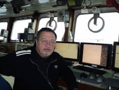 Помощник капитана старший. Высшее образование, опыт работы 31 год