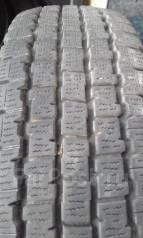 Bridgestone Blizzak W969. Зимние, без шипов, износ: 5%, 1 шт