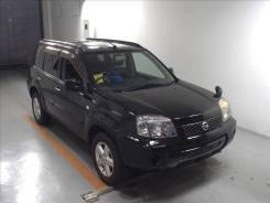 Nissan X-Trail. NT30078653, QR20076494