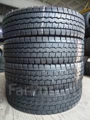 Dunlop Winter Maxx. Зимние, 2014 год, износ: 10%, 4 шт